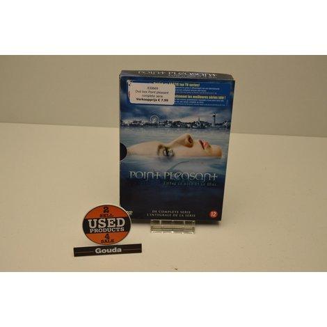 Dvd box Point pleasant compleet