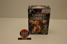 Dvd box IFC Caged combat 5 dvd