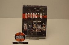 DVD Box Hardcore Japan 3 dvd set