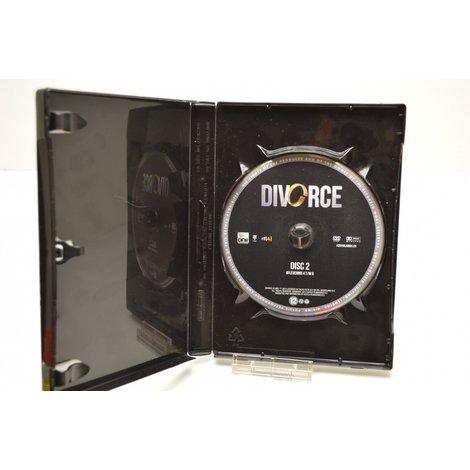 DVD box Divorce seizoen 1