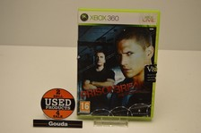 XBox360 game Prison Break The Conspiracy