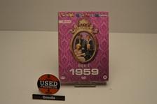 DVD Box Toen was geluk heel Gewoon Box 1  1959