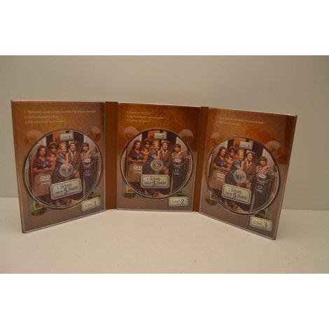 DVD Box 't Schaep met de 5 Pooten