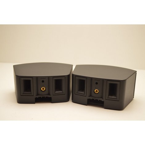 Bose Cinemate GS Series II subwoofer + 2 Satelite speakers met Bose afstandsbediening