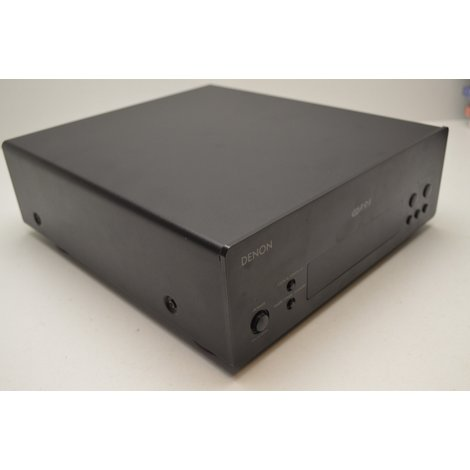 Denon UTU F10 Tuner Black
