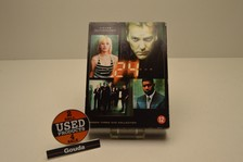 Dvd box 24 season 3