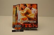 Dvd box Prisonbreak seizoen 2