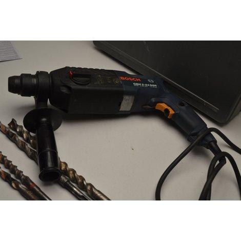 Bosch GBH 2-24 DSR Hamerboor met beitelfunctie SDS In koffer
