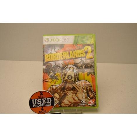 Xbox360 Borderlands2
