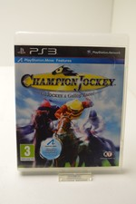 PS3 game Champion Jockey