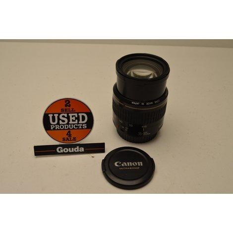Canon Zoom Lens EF 35-105 mm 1:4.5-5.6 Ultrasonic