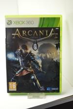 Xbox 360 game Arcania
