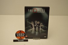 Dvd box The X Files  The Event Series