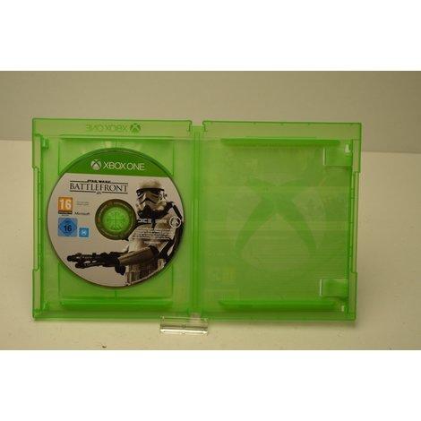 XBox One game Star Wars Battlefront