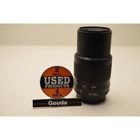 Canon objectief 80-200 mm EF 1:4.5-5.9 II