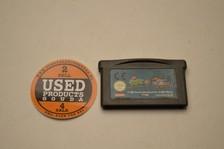 Nintendo GBA Sponge Bob & Jimmy neutron  losse cassette