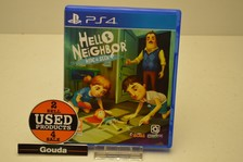 PS4 game Hello Neighbour Hide and Seek
