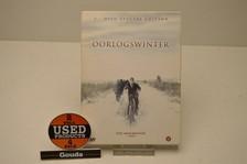 DVD box Oorlogswinter Special Edition 3 DVD's