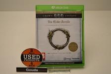 XBox One game The Elder Scrolls Online
