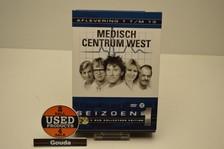 Dvd box Medisch Centrum West seizoen 1