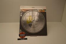 Bosch 2608P00211 Diamantschijf turbo top - 230 mm NIEUW in verpakking