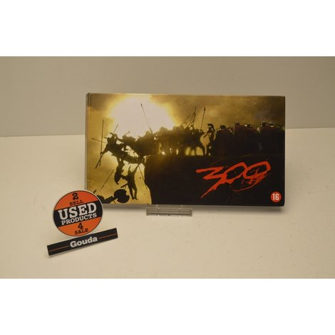 Dvd Box 300