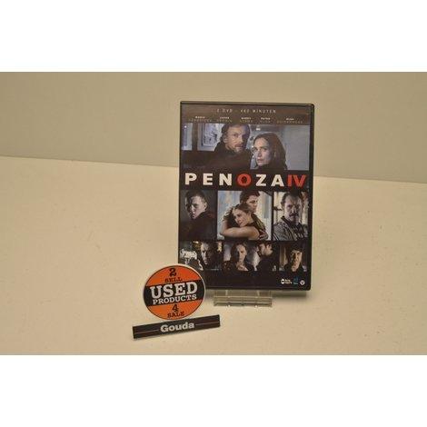 Dvd Box Penoza IV