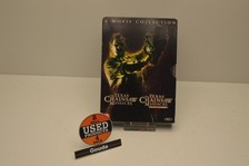 Dvd Box Texas Chainsaw Massacre