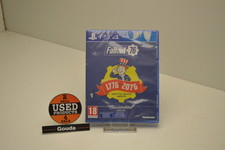 Ps4 Game Fallout76 Geseald