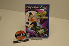 Playstation 2 game Agent Hugo RoboRumble