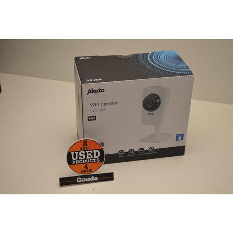 Alecto DVC-125IP wifi camera