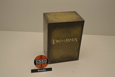 Dvd box Lord of the rings special extended edition