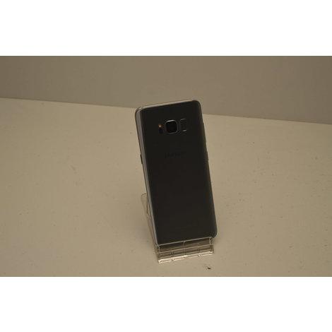 Samsung Galaxy S8 Arctic Silver 64 GB In doos met oplader