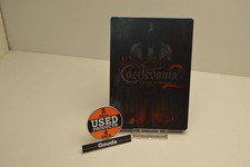 Xbox360 Castlevania Lords Of Shawdow Steelcase edition