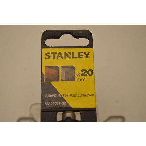 Stanley SDS Plus 20 MM 147/210 NIEUW