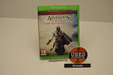 Assasin's Creed The Ezio Collection