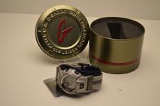 Casio G-shock G-2900 NIEUW in steelcase. boekjes en certificaat erbij