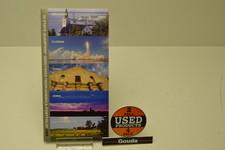 50 State Quarters Greetings From America Portfolio 2004