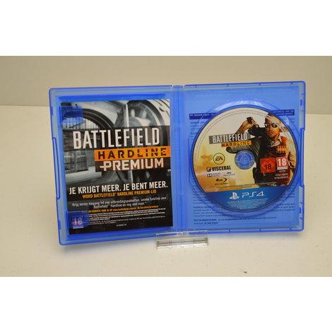 Ps4 Battlefielld hardline