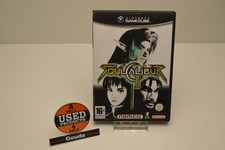 Gamecube game Soul calibur 2