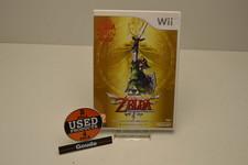 nintendo Wii game Zelda Skyward sword 25th anniversary