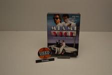 Dvd Box Miami Vice seizoen 4