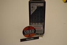 Bosch Bosch 4-delige Robust Line universele borenset CYL-9 Multi Construction 2607010521-000 NIEUW in verpakking