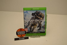 Xbox one game Ghost reacon breakpoint