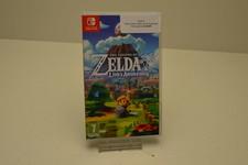 Nintendo Switch game Zelda Link's Awakening