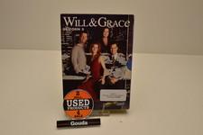 DVD box Will & Grace seizoen 5