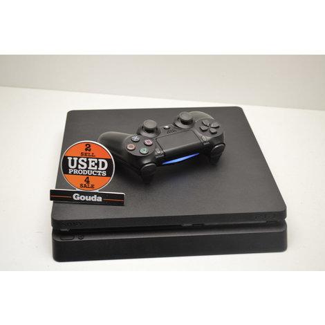 BLACK FRIDAY DEAL Playstation 4 Slim 500GB met 1 controller Incl kabels