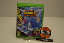 Xbox One Game Sonic Racing
