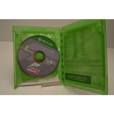 Xbox One Game Horizon 2
