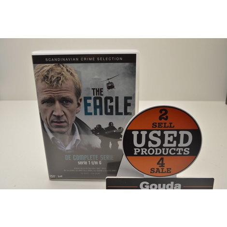 The Eagle de complete serie 1-6